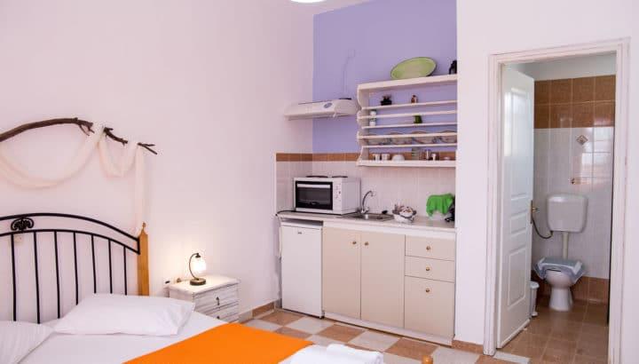 Margarita Milos_Rooms Milos_Apartment in Milos Island
