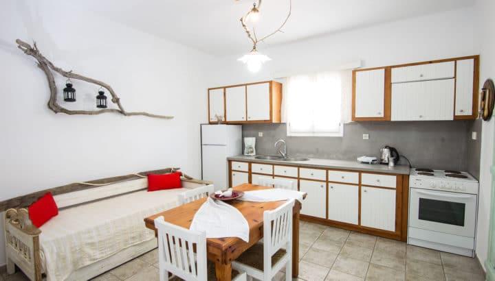 Margarita Milos_Rooms Milos_Apartment in Milos Island_Korfos milos